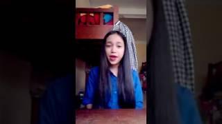 Girl (Quảng Ngãi) cover lạc trôi cực hay