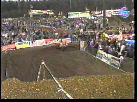 International Motocross 1991 Genk