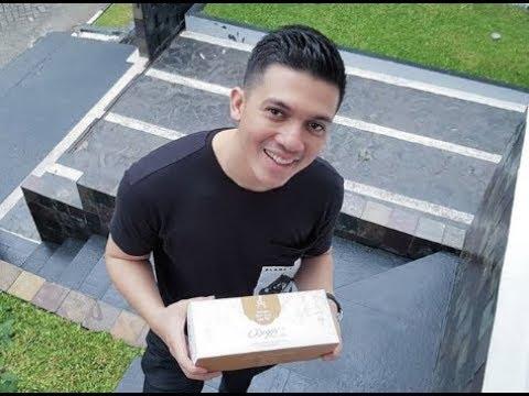 Handsome Nye Irwansyah Pelakon Aidit Di Drama Dia (TV3)