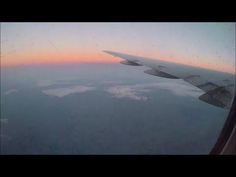 American Airlines Flight Trip Miami - Paris