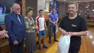 Клуб бокса * ПОБЕДА  Спорт * Тольятти - 2019