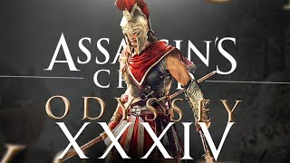 Królowie Sparty | Assassin's Creed Odyssey [#34]