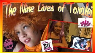 New Real Live Monster High -