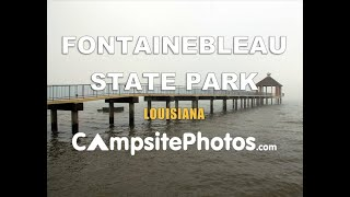 Fontainebleau State Park, Louisiana