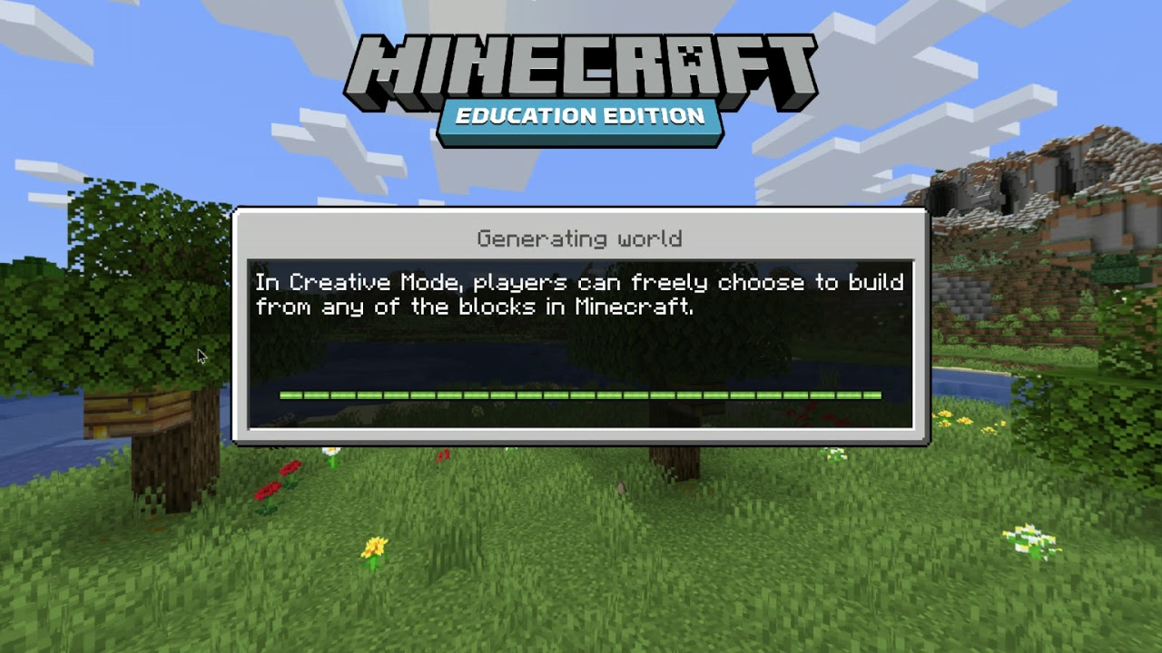 Finding Beta Minecraft Education Edition on the Chromebook YouTube
