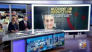 Investigators Dig Deeper On Dakota James Mystery