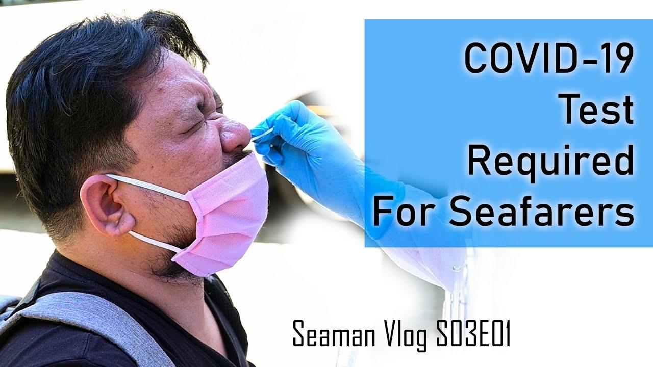 Getting Dispatched To My Next Ship | Chief MAKOi Seaman Vlog S03E01