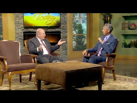 "3ABN Today - ""The Challenge"" with Lincoln Steed"