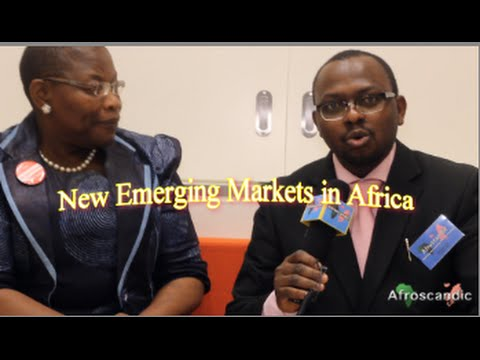 New Emerging Markets in Africa