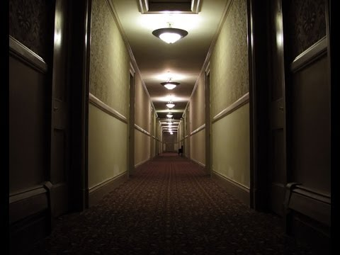Top 7 Most Haunted Hotels In The World