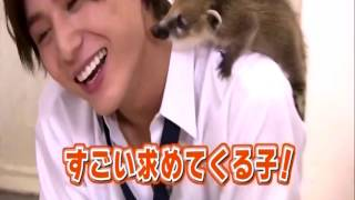 Video Yamada finally gets a kiss? download MP3, 3GP, MP4, WEBM, AVI, FLV April 2018