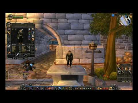 Pimp My Bank Alt! - World Of Warcraft Hunter
