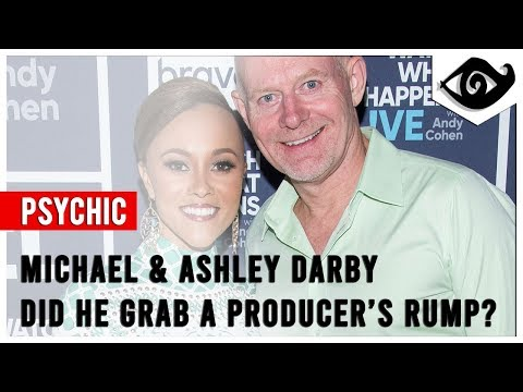 🔮Mini Psychic Reading - Michael & Ashley Darby - Did He Touch the Potomac Producer's Rump? from YouTube · Duration:  24 minutes 48 seconds