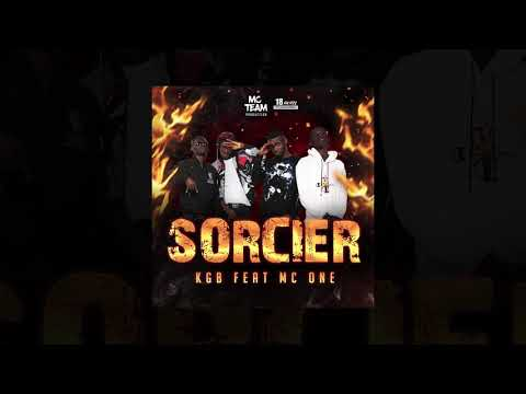 KGB - Sorcier Feat. Mc One  (Audio Officiel)