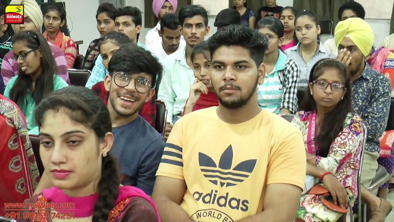 GGNIMT SEMINAR AGAINST OF FEMINIST - 2017 at LUDHIANA ●  Part 1st