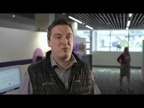 Smarter Scotland: Andrew Duncan - Vox Pop