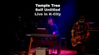Self Untitled  (Live in K-City 17-10-2019)