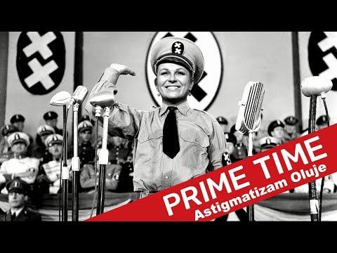 Astigmatizam Oluje | #162 | Prime Time