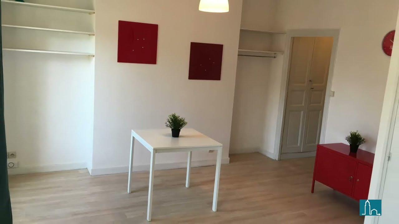 Déco & Rénovation appartement avant/après - YouTube