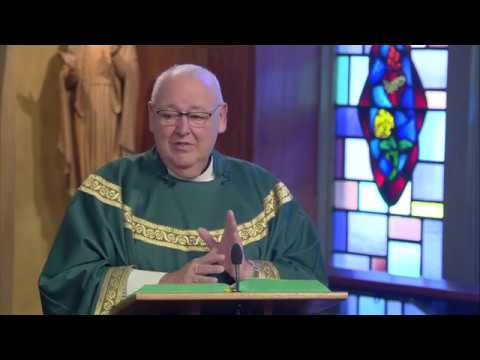 Be Prepared | Homily: Father Walter Carreiro