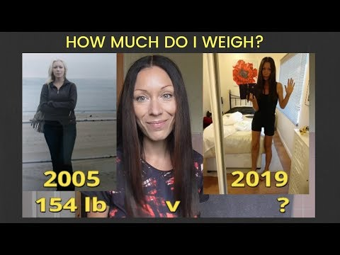WEIGHT LOSS TIP WHY I WILL NEVER WEIGH MYSELF DITCH THE SCALES!