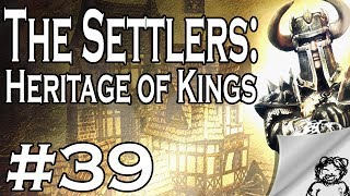 The Settlers: Heritage of Kings - Part Thirty-nine - The Wasteland