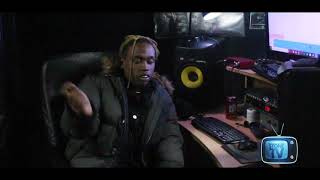 Sammie Davis x Lil Carter Park got new music on the way 👀👀
