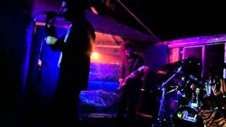"""Christabel Dreams - Lies (live@""""Trip to the Moon"""" festival, Rome, 12.03.2011)"""