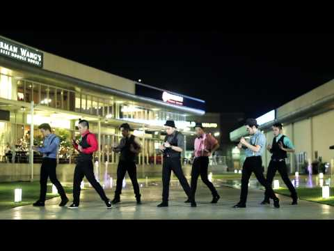 "PIPE DREAM || RYUJI ""reMOVE"" ZAFRA CHOREOGRAPHY 