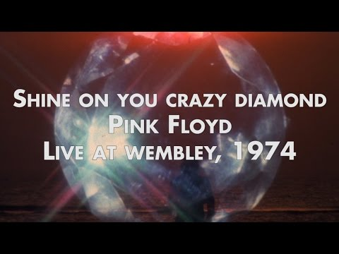 Pink Floyd - Shine On You Crazy Diamond -...