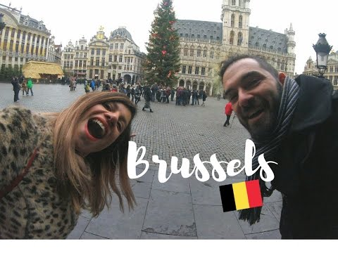 Brussels, BELGIUM - Live a little