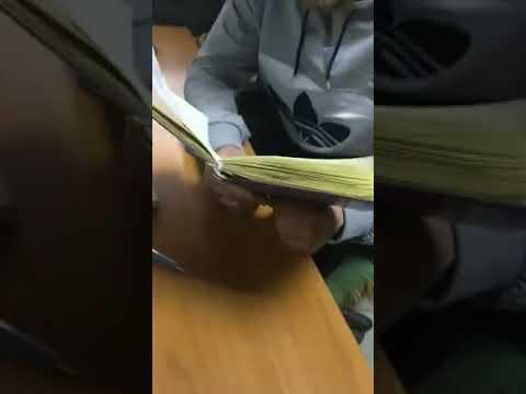 """работа в студиии """"По Совести"""" - фильм"""