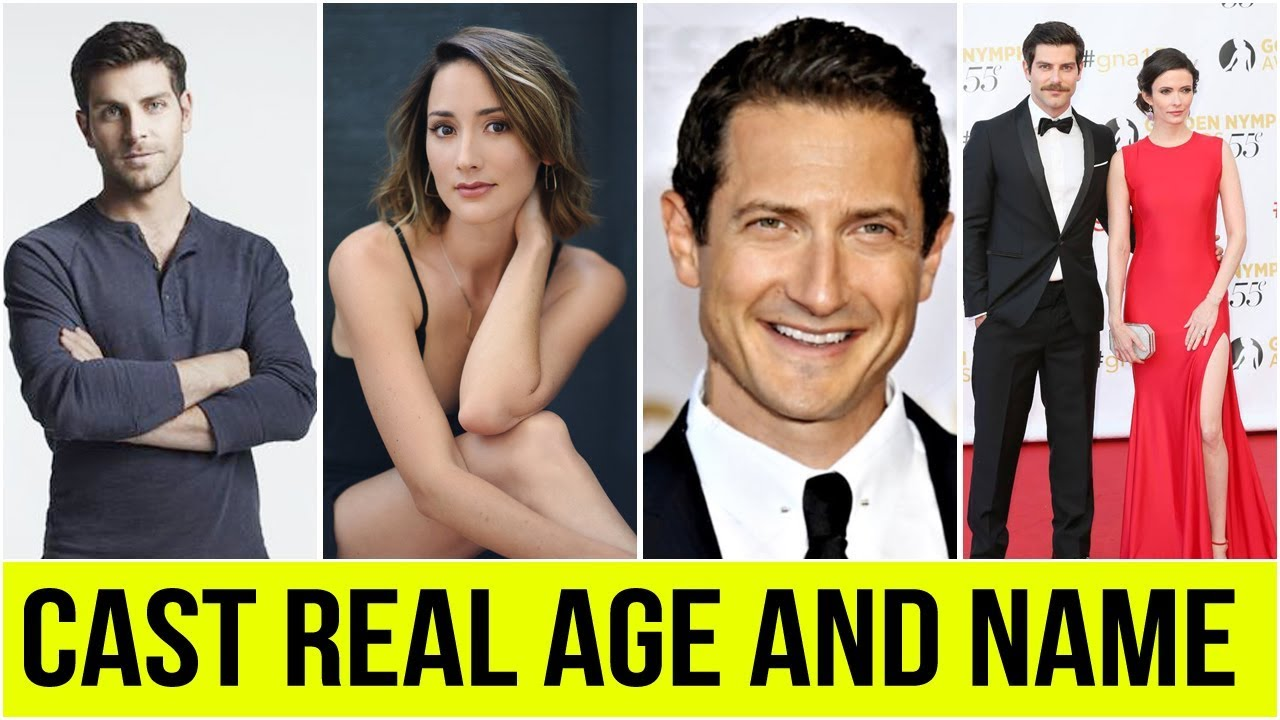 Download Grimm Cast Real Age and Name 2020