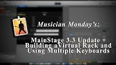 How to Safely Update MainStage in Two Easy Steps - YouTube