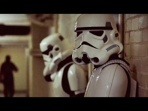 Elstree 1976 - Star Wars | official trailer (2016)