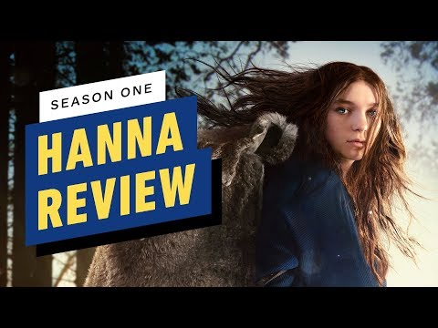Hanna: Season 1 Review