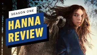 Hanna: Season 1 Review