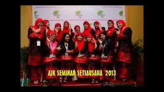 BENCI TAPI RINDU (Diana Nasution) Karaoke Vocal Cover By WARDI AHMAD
