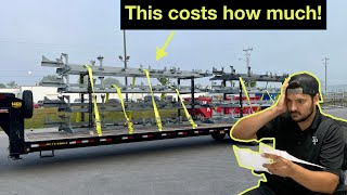 Exposing my hotshot cost per mile