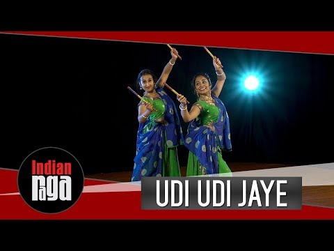 Udi Udi Jaye: Bollywood Meets IndianRaga