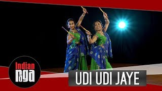 Udi Udi Jaye: Bollywood Meets IndianRaga