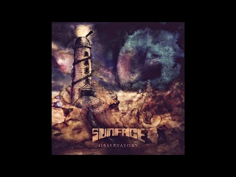 "Sunface ""Observatory"" (New Full Album) 2016 Doom/Psychedelic/Stoner Rock"