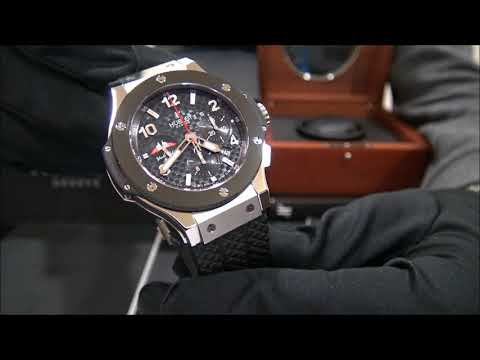 Hublot Big Bang Chrono 44 Yacht Club of Monaco Limited Edition 301.SB | WatchesGMT
