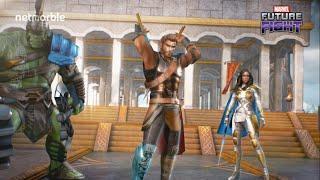 Thor Ragnarok Update 3.5 Trailer ! | Marvel Future Fight
