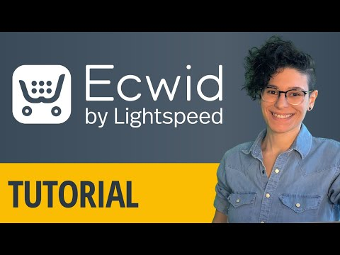 2018 | Free Ecommerce Ecwid Online Store Setup Webinar | Review + Tutorial + Facebook Store