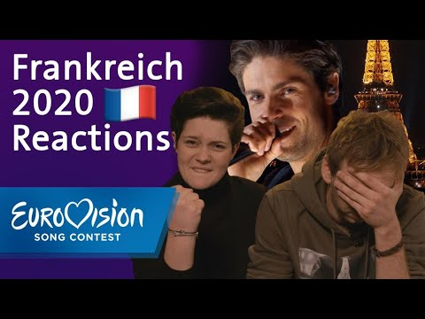 "Tom Leeb - ""The Best In Me"" - Frankreich 