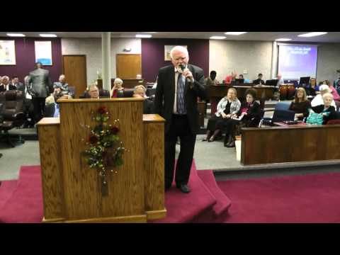 (3)Deloy Smith 11am 2-14-2016 Convention Bradenton Gospel Tabernacle