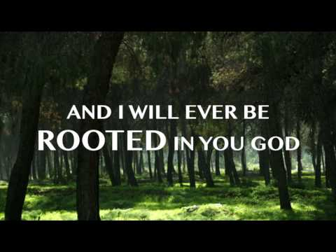 Kerrie Roberts- Rooted (Lyric Video)