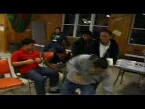 YFC Ottawa Camp Prophecy-Talent Night, The Ballstreet Boys