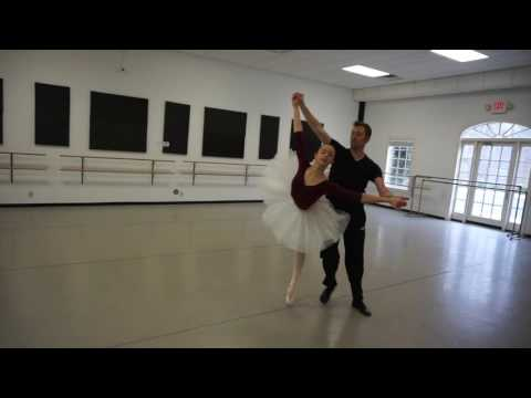 Artistic Portfolio: Duke Ballet
